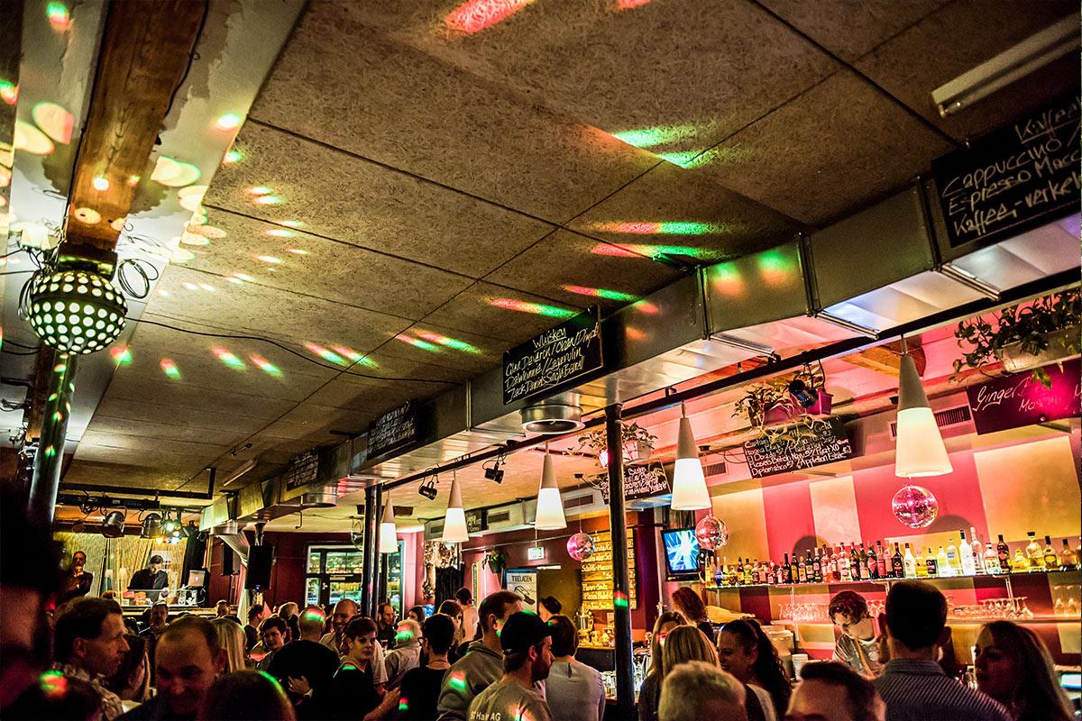 Dreiegg - Grosse Bar, Frauenfeld